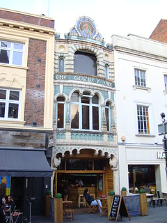 Photo of the Turkey Cafe, Leicester