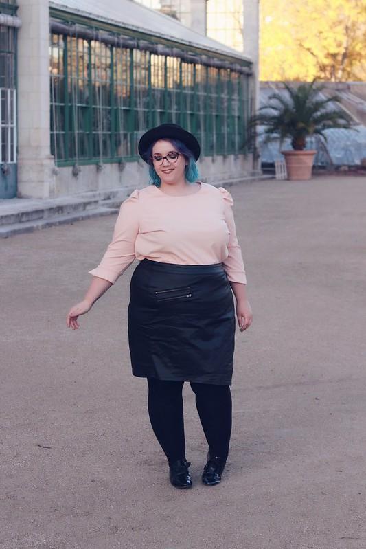 Au féminin masculin - Big or not to big (6)