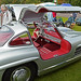 Mercedes Benz 300SL 'Gullwing'
