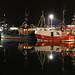 Night Trawlers