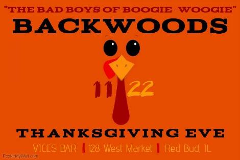 Backwoods 11-22-17