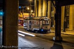 MATA 540 | Melbourne Trolley | MATA Riverfront Loop