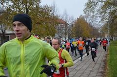 Běh městem Hradec Králové