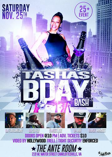 Tasha's Bday Bash 11_25_17 (Print Version)