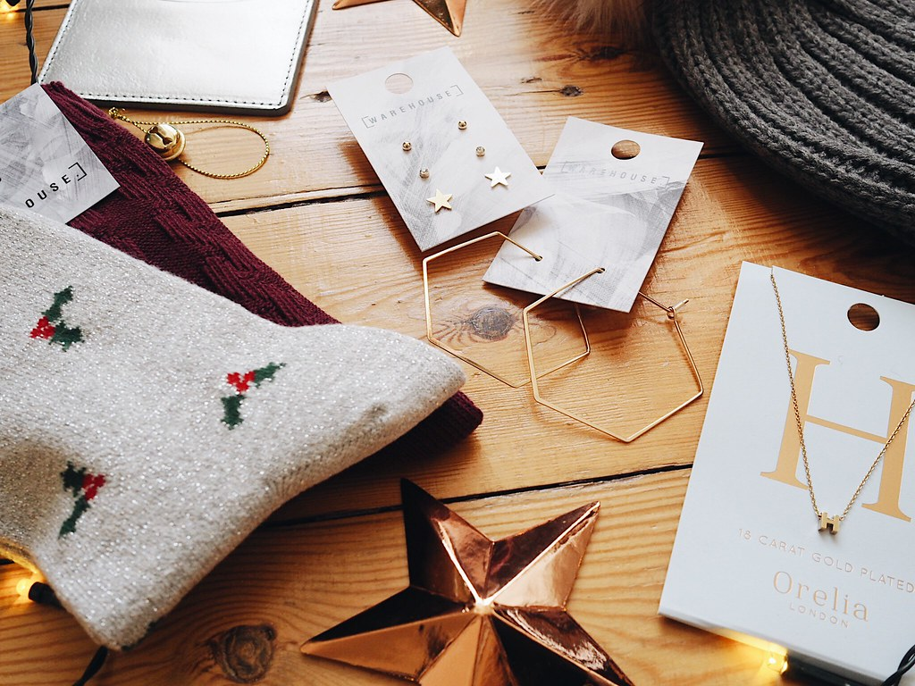 Stocking Filler Ideas | Hannah and The Blog