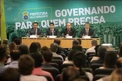 1° Seminário de Integridade Pública de Belo Horizonte