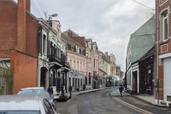 Caudry rue gambetta