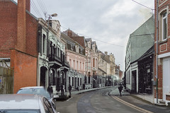 Caudry rue gambetta - Photo of Busigny