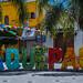 2017 - Mexico - Tlaquepaque - Welcome por Ted's photos - For Me & You