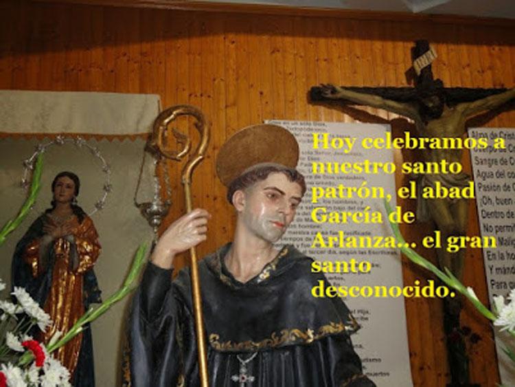 San Garcia Abad1