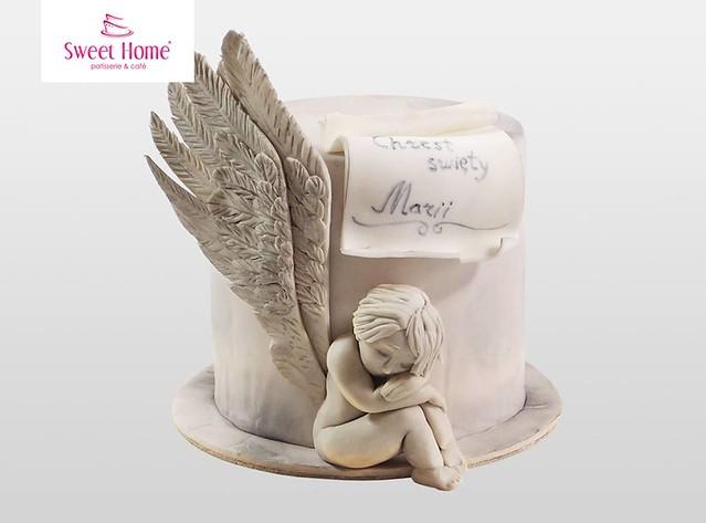 Cake by Cukiernia Sweet Home