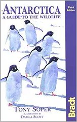 A Guide to the Wildlife (Bradt Travel Guide Antarctica Wildlife) -  Populer ebook - By Tony Soper