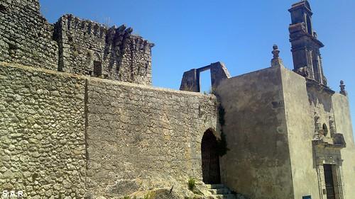 <Castillo Fatetar> Espera (Cádiz)
