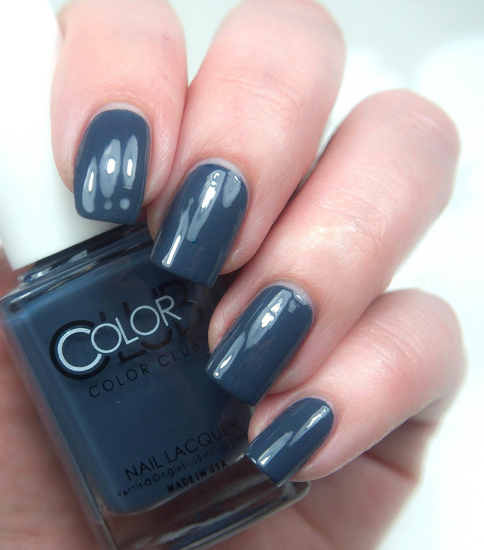 Color Club Withouth A Doubt