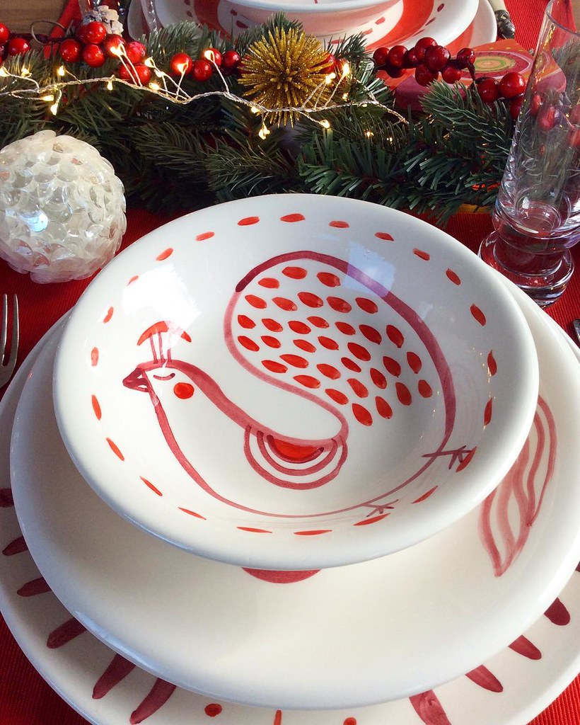 Tavola Per Natale Foto il natale a tavola per me è così! almeno per oggi :) - pro