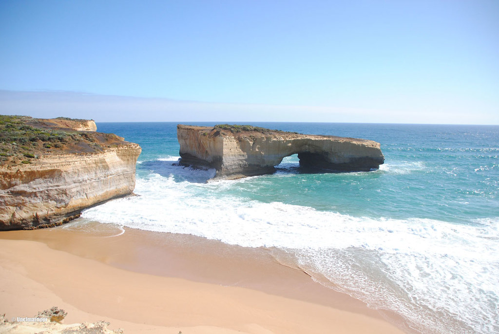 London Bridge, Great Ocean Road, Australia