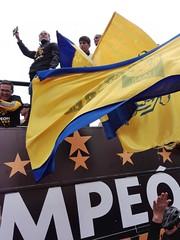 Campeones Tigres UANL
