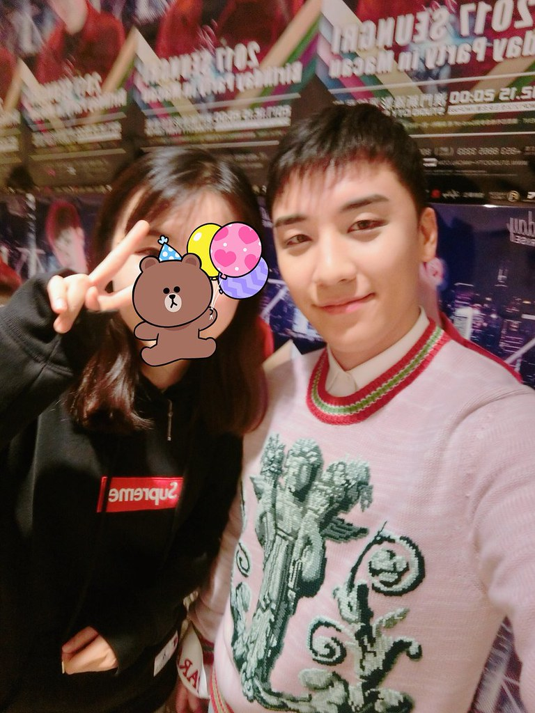 BIGBANG via matcha_1125 - 2017-12-15 (details see below)