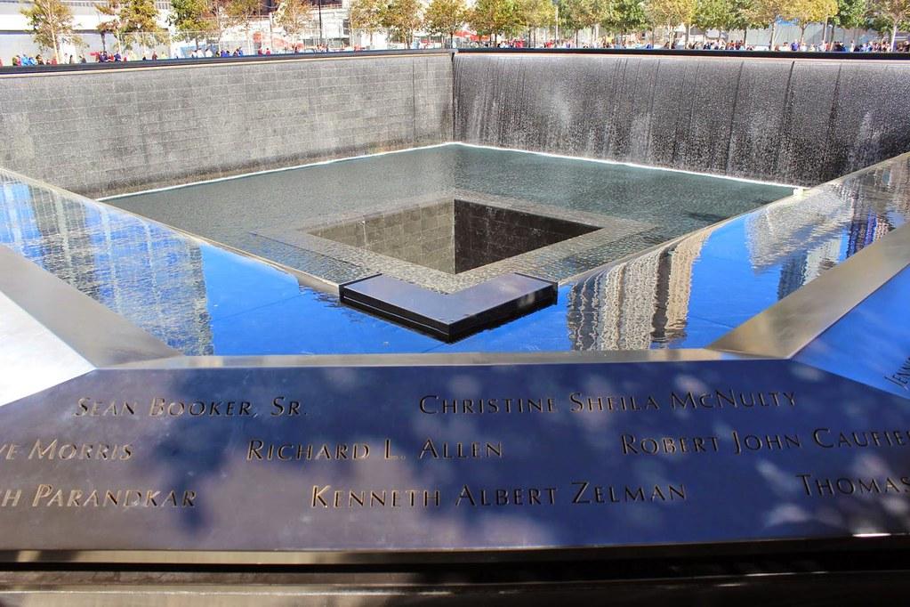 1410125911 memorial, 911 museum