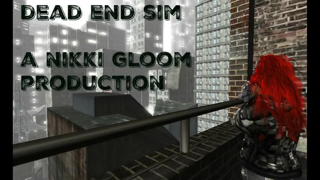 Dead End DF Dance vid.