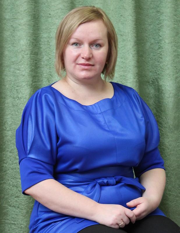Юлия Леонидовна Костина