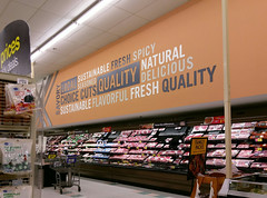 Did we mention 'fresh', 'sustainable', and 'quality'!??