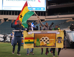 Unity Cup Championship