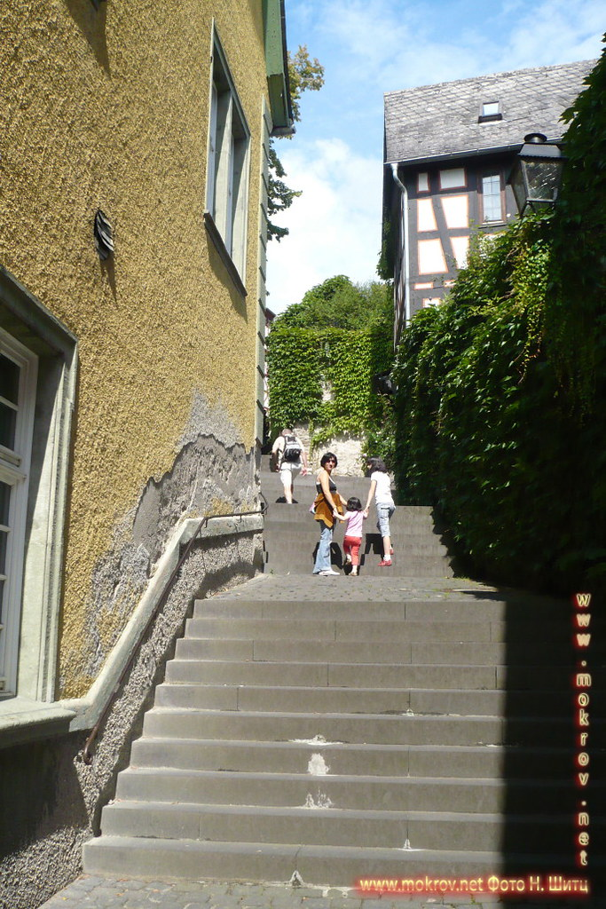 Германия - Лимбург на Лане фото достопримечательностей