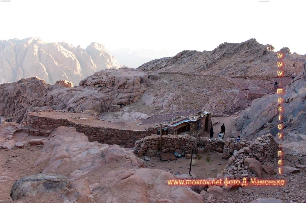 Синайские горы — Египт туристов с Фотоаппаратом