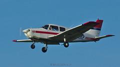 Piper PA28-161 / Aéro-Club du Beauvaisis / F-HNXF