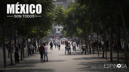 México es...