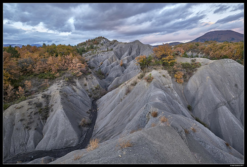 Wrinkled Mountain #4