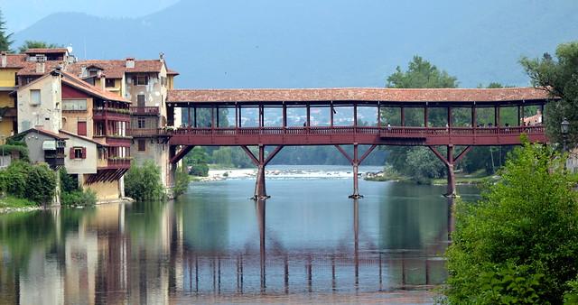 Bassano bridge