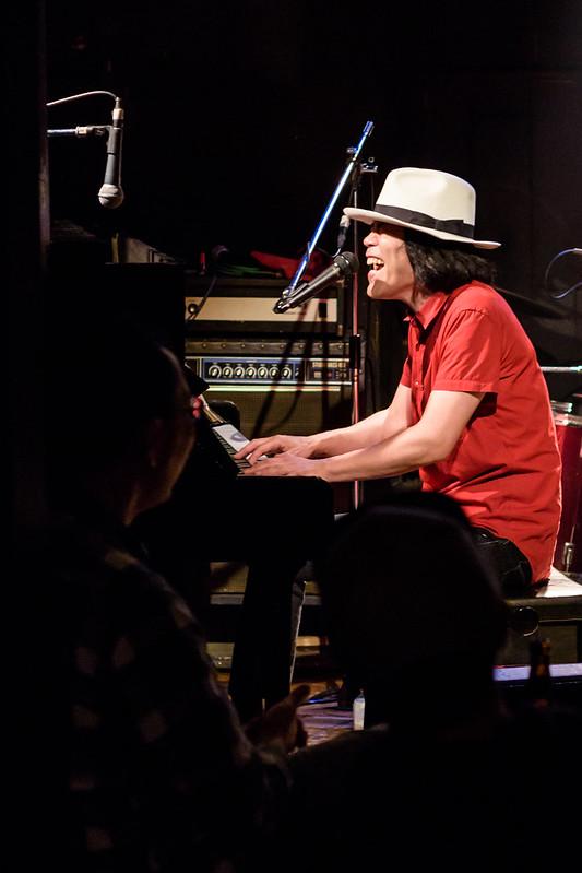 Pianoman ANIEKY A GO GO