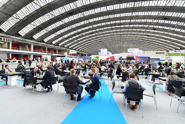 WindEurope 2019 Bilbao photos