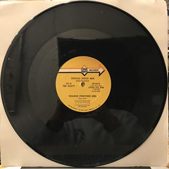 BROOKLYN EXPRESS:SIXTY-NINE(RECORD SIDE-B)