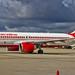 Air India Airbus A320NEO VT-EXV Bangalore (BLR/VOBL) by Aiel