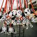 Dalmatian Dog Toys