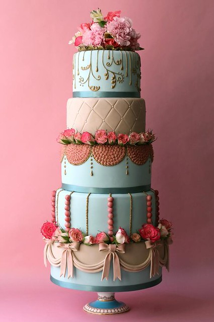 Cake by Taartenspecialist