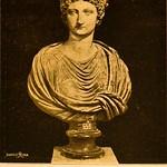 1910 Foto Brogi 016, Preteso ritratto di Sabina, arte romana imperiale - https://www.flickr.com/people/35155107@N08/