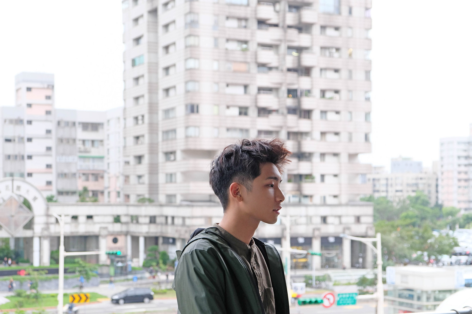 typicalben - Taipei hair