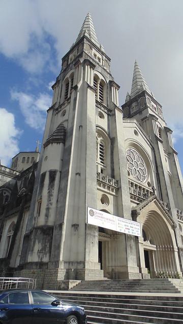 39 anos de Catedral