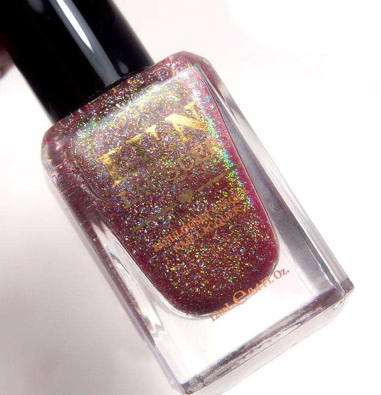 F.U.N Lacquer Jingle Bells (h)