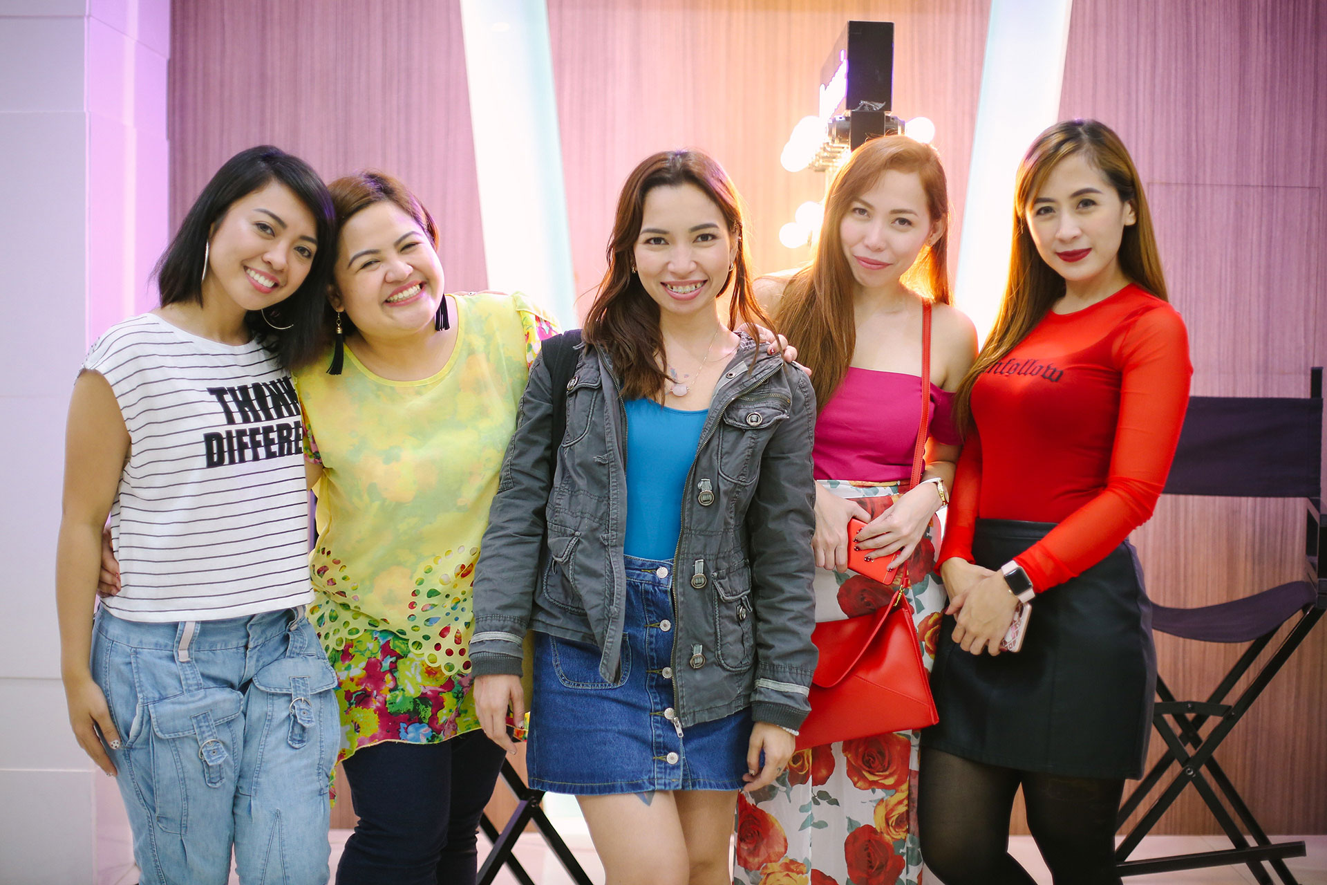 26 Blogger Babes Meet and Greet - Lifestyle Bloggers Philippines - Gen-zel She Sings Beauty