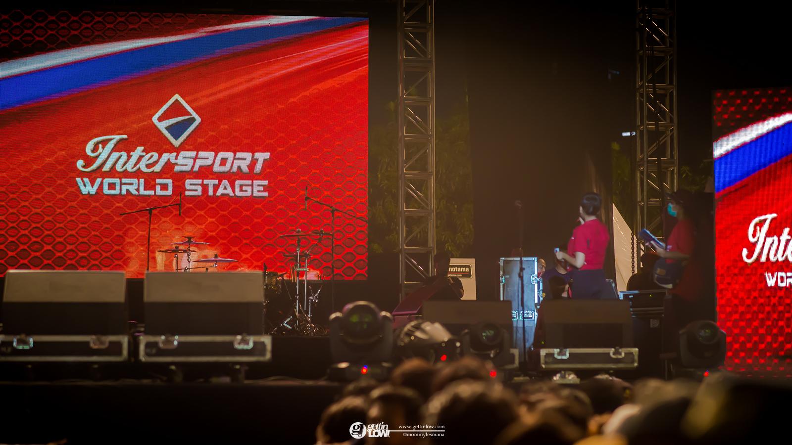 INTERSPORT World Stage 2017 Day 2