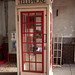 TIMS Mill Tour 2017 UK - The National Telephone Kiosk Collection & Telephone Museum-0618