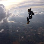 Freeflying With Experienced Skydiver Stepan Sotnichenko