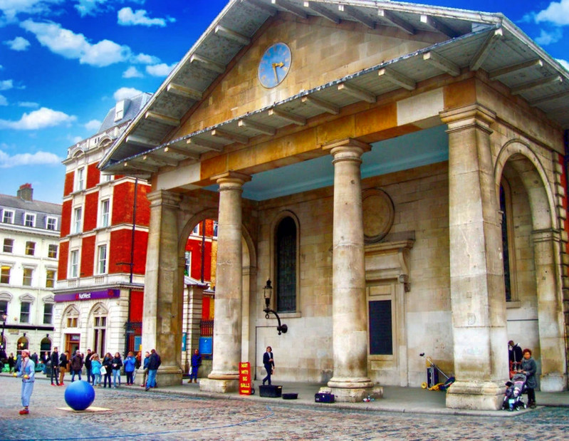 10 Fascinating Facts About Covent Garden London Britain And Britishness