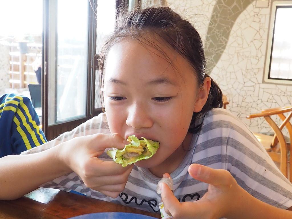水林鮮禾屋黃金泡菜 (13)