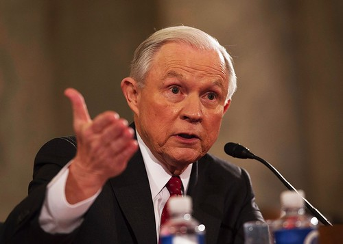 The Dark Ages of Jeff Sessions